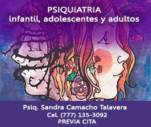 Psiquiatras en Cuernavaca. PSIQUIATRÍA INFANTIL, ADOLESCENTES Y ADULTOS