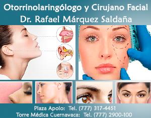 Valoración GRATIS en cirugía estética TORRE MÉDICA CUERNAVACA: Col. Las Palmas Tel. (777) 2900-100   PLAZA APOLO: Col. Lomas de la Selva Tel. (777) 317-4451